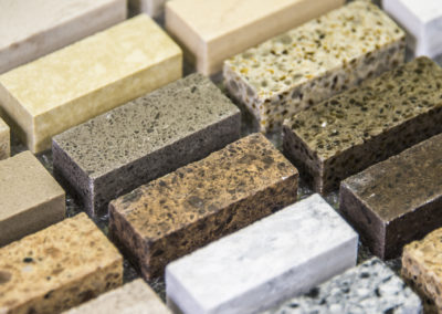 fort-myers-granite-quartz-selection